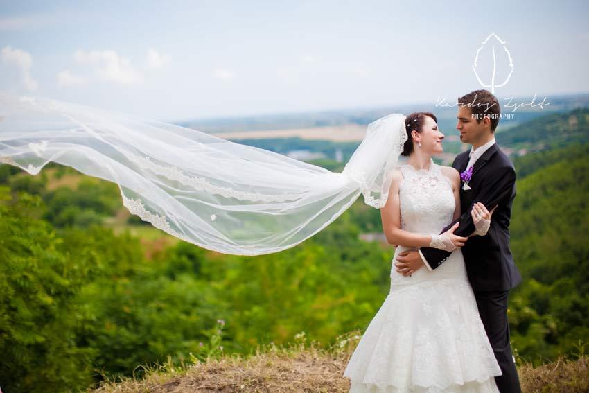 Anna és Viktor