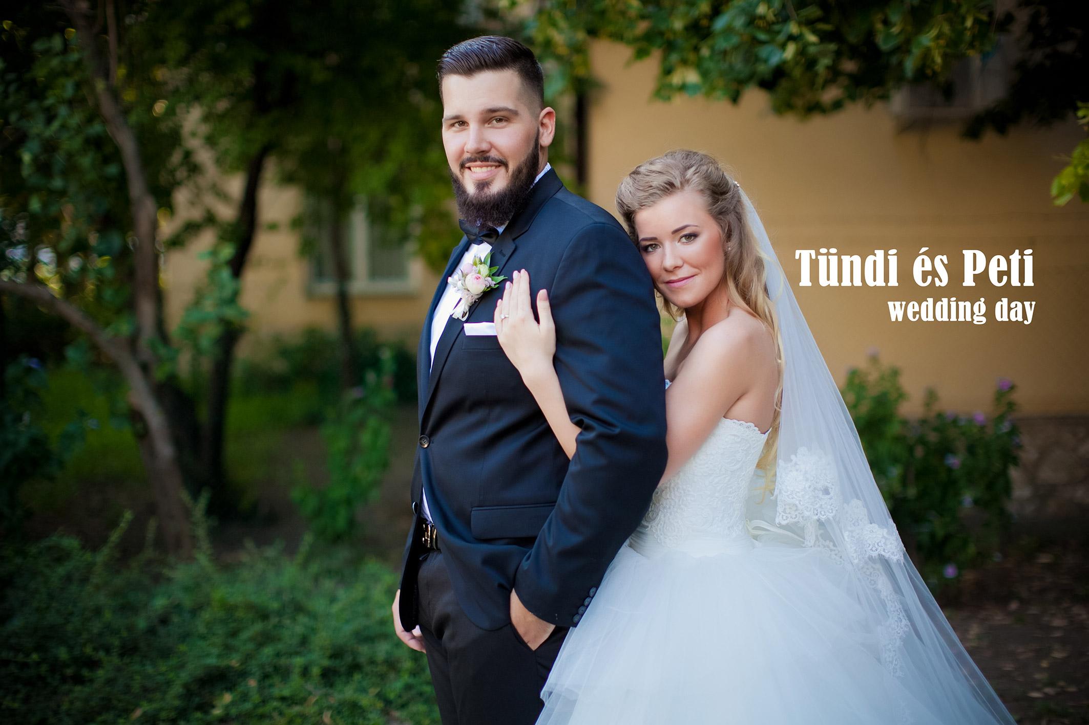 Tündi és Peti